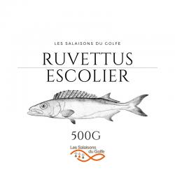 Ruvettus - Escolier